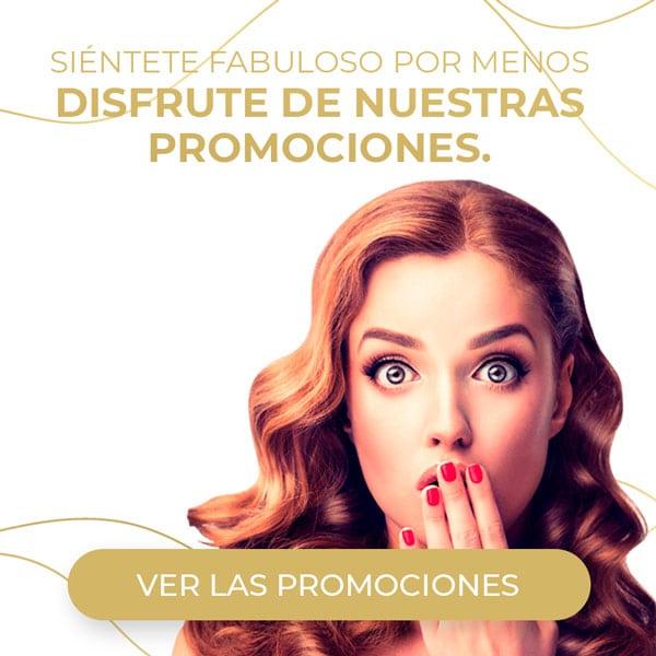 Promociones Medilight Center